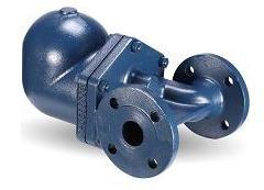 DSC可锻铸铁浮球式疏水阀